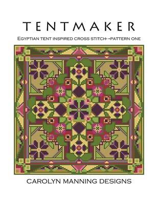 Carolyn Manning Designs / CM Designs Tentmaker