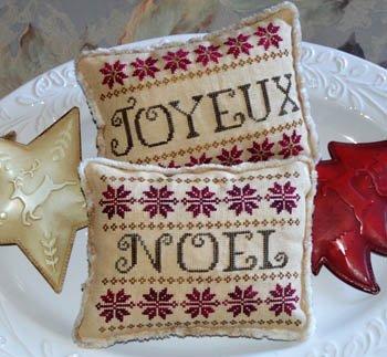 Abby Rose Designs Joyeux Noel
