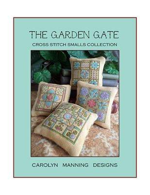 Carolyn Manning Designs / CM Designs The Garden Gate