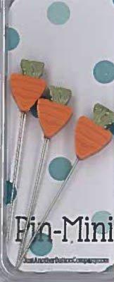 JABCO jpm 453 3 Carrots for HOD Carrots & Cottontails Farm