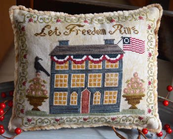 Abby Rose Designs Let Freedom Ring