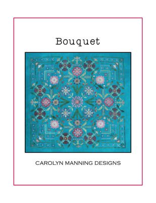 Carolyn Manning Designs / CM Designs Bouquet
