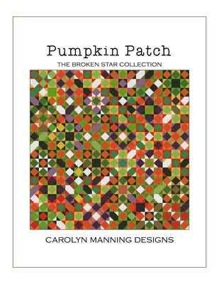 Carolyn Manning Designs / CM Designs Pumpkin Patch