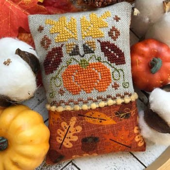 luhustitches Little Fall Fling