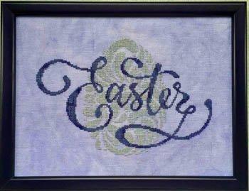 Keslyn's Easter's Egg
