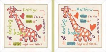 Lilipoints Giraffe
