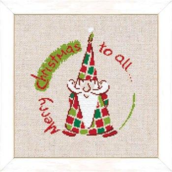 Lilipoints Little Santa Claus