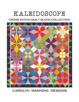 Carolyn Manning Designs / CM Designs Kaleidoscope