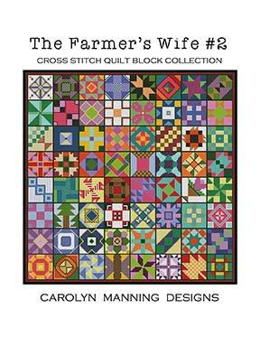 Carolyn Manning Designs / CM Designs The Farmer's Wife #2