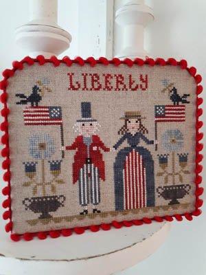 Tralala Liberty