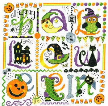 Imaginating Tic Tac Halloween