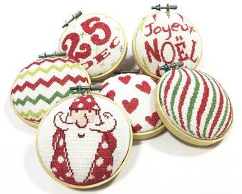 Lilipoints Christmas Ornaments 3