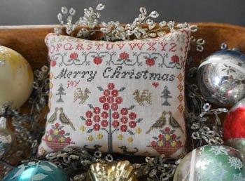 La-D-Da A Merry Christmas Sampler