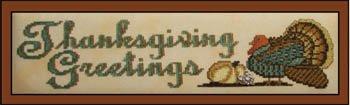 Hinzeit Charmed Thanksgiving Greetings