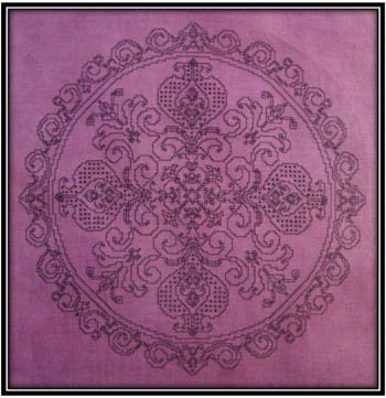 Works by ABC Pomegranate Lace