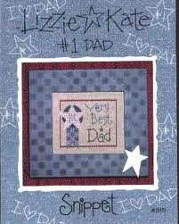 Lizzie Kate #1 Dad