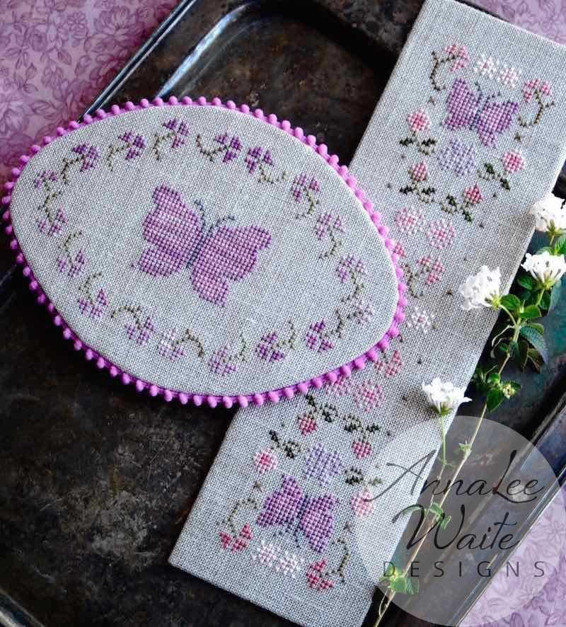 Annalee Waite Designs Garden Path