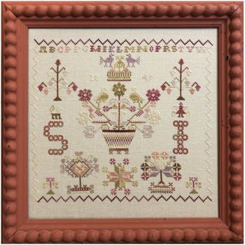 Bendy Stitchy SI 1849: A Reproduction