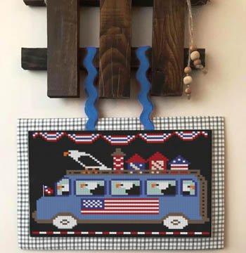 Twin Peak Primitives Liberty Express