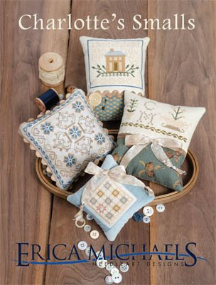Erica Michaels Charlotte's Smalls