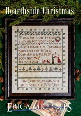 Erica Michaels Hearthside Christmas