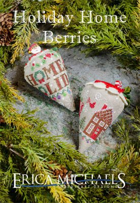 Erica Michaels Holiday Home Berries