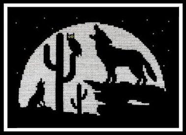 Funk & Weber Night Howl