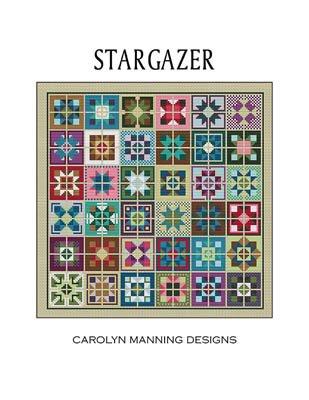 Carolyn Manning Designs / CM Designs Stargazer