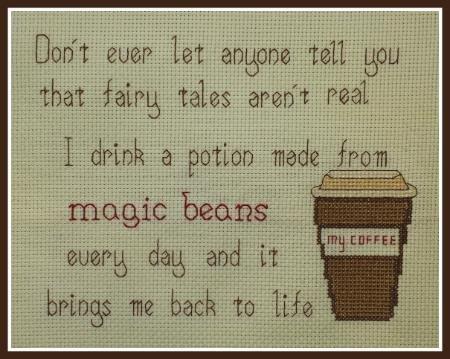 Iris Originals Magic Beans