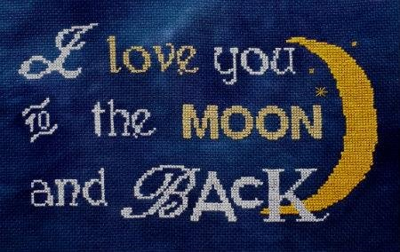 Iris Originals To the Moon and Back