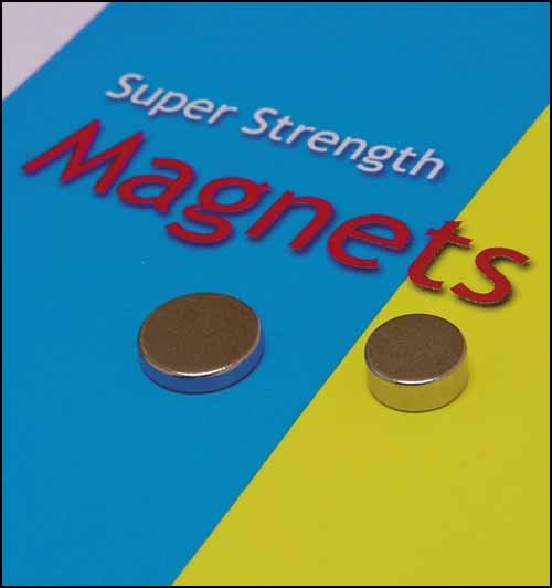 Rare Earth Super Strength Magnets