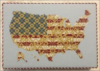 AuryTM American Pride