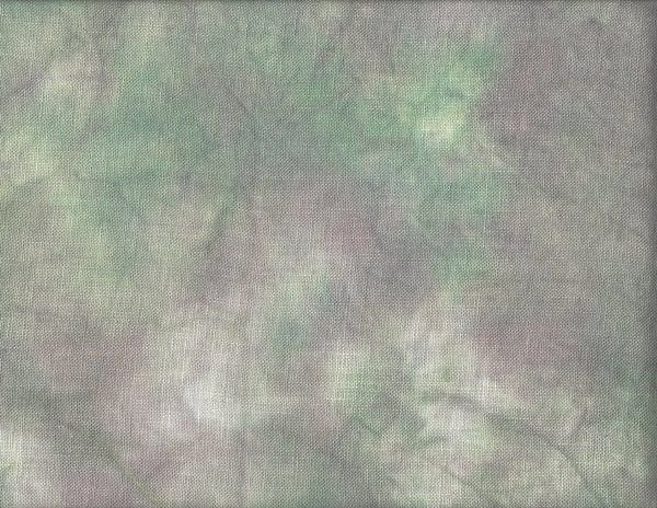 Hand Dyed Fabrics by Stephanie Forest Bloom 14ct Aida