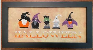 Aury TM Grumpy Old Men Celebrate: Halloween