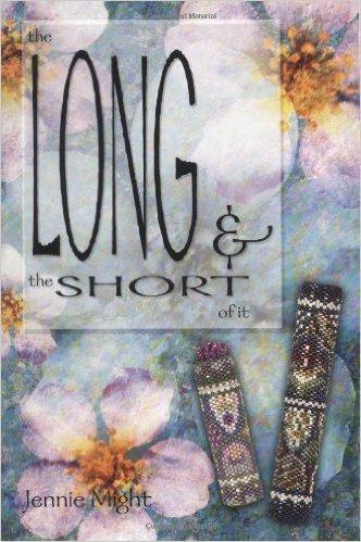 Jennie Might/Black Giraffe Designs the Long & the Short of it