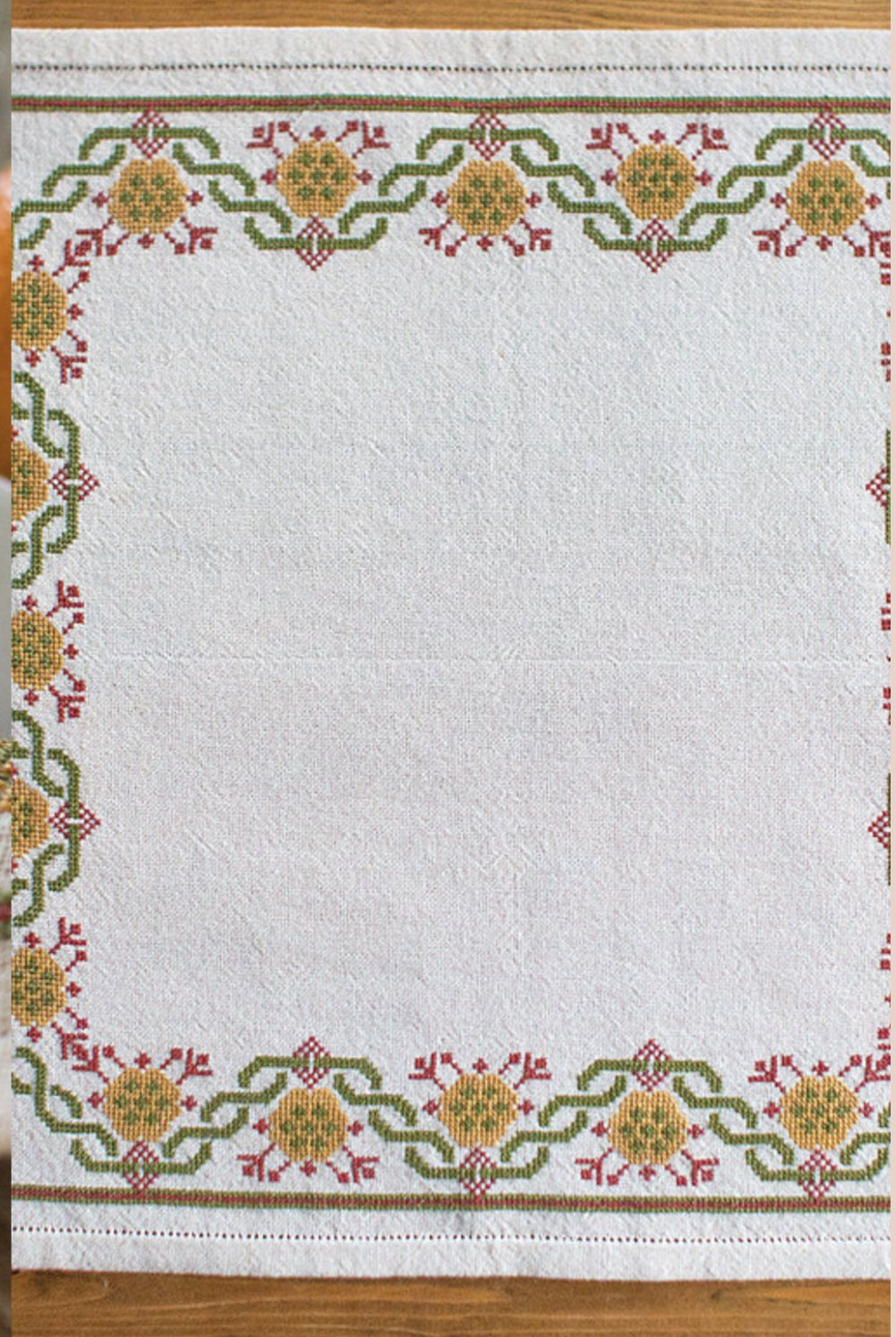 Avlea Embroidery Standard Kit #211