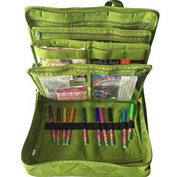 Yazzii Crafter's Companion CA 230 Green
