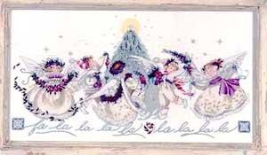 Mirabilia Crystal Christmas