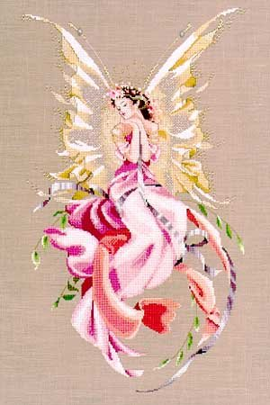 Mirabilia Titania, Queen of the Fairies