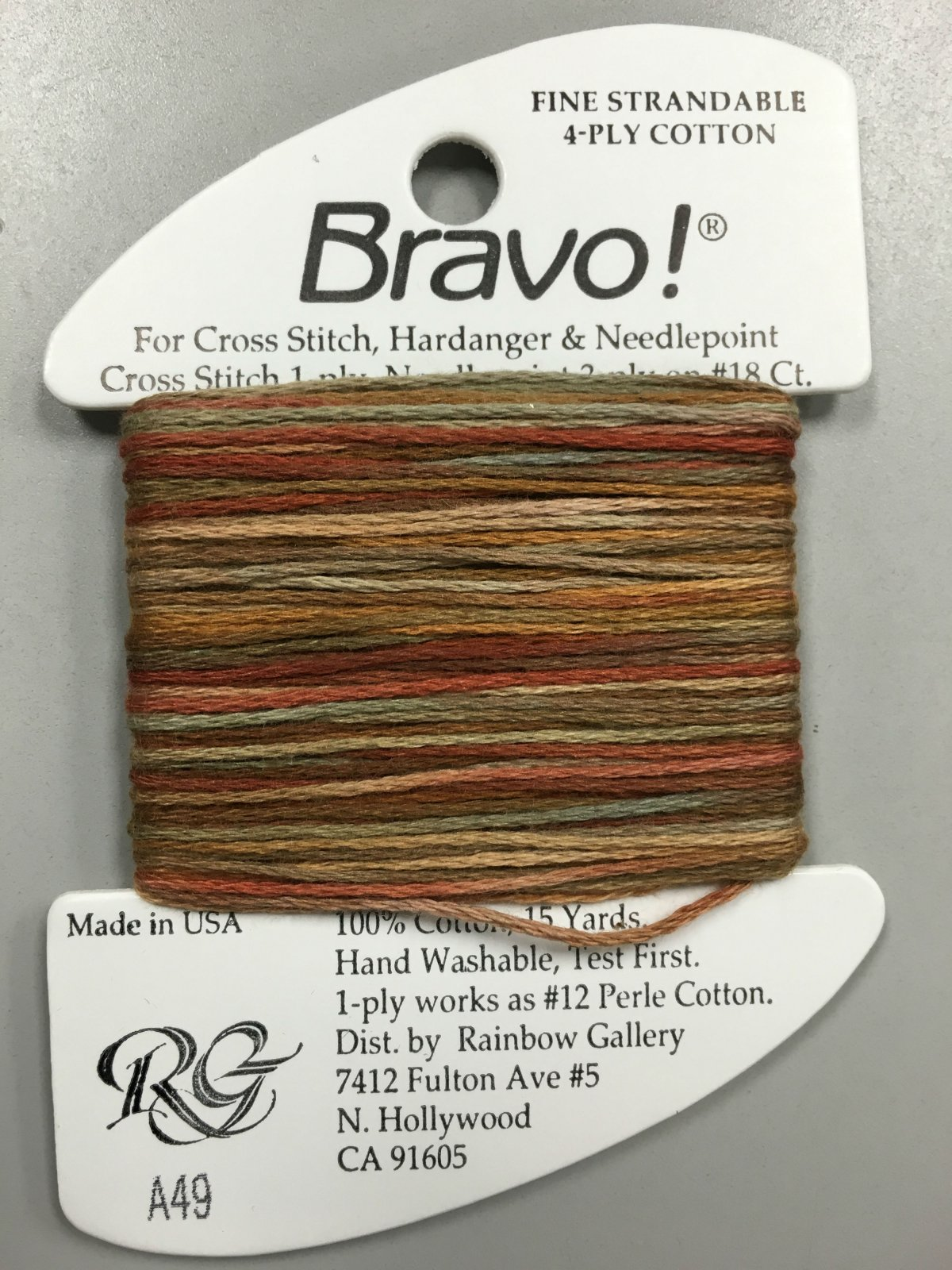 Bravo A49