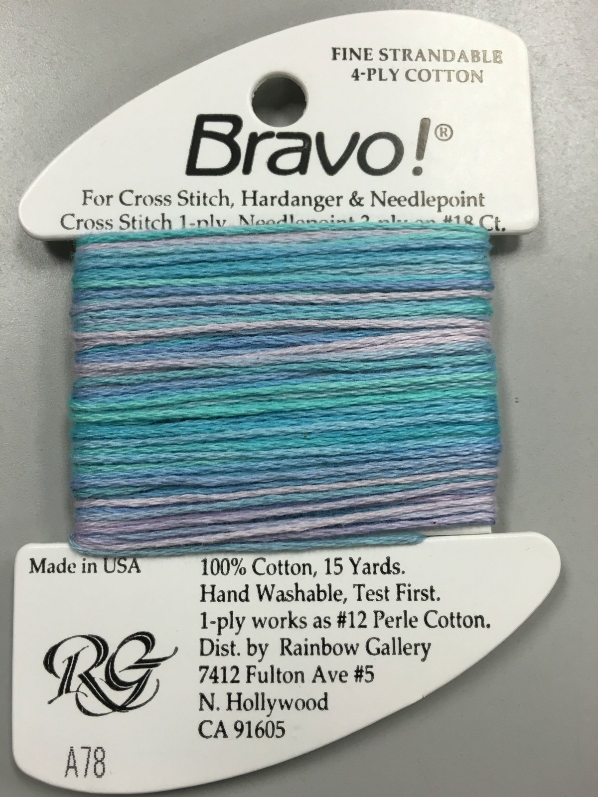 Bravo A78