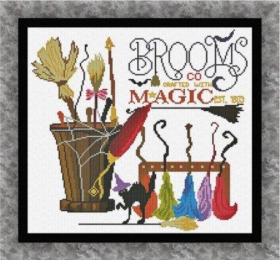 AAN Brooms