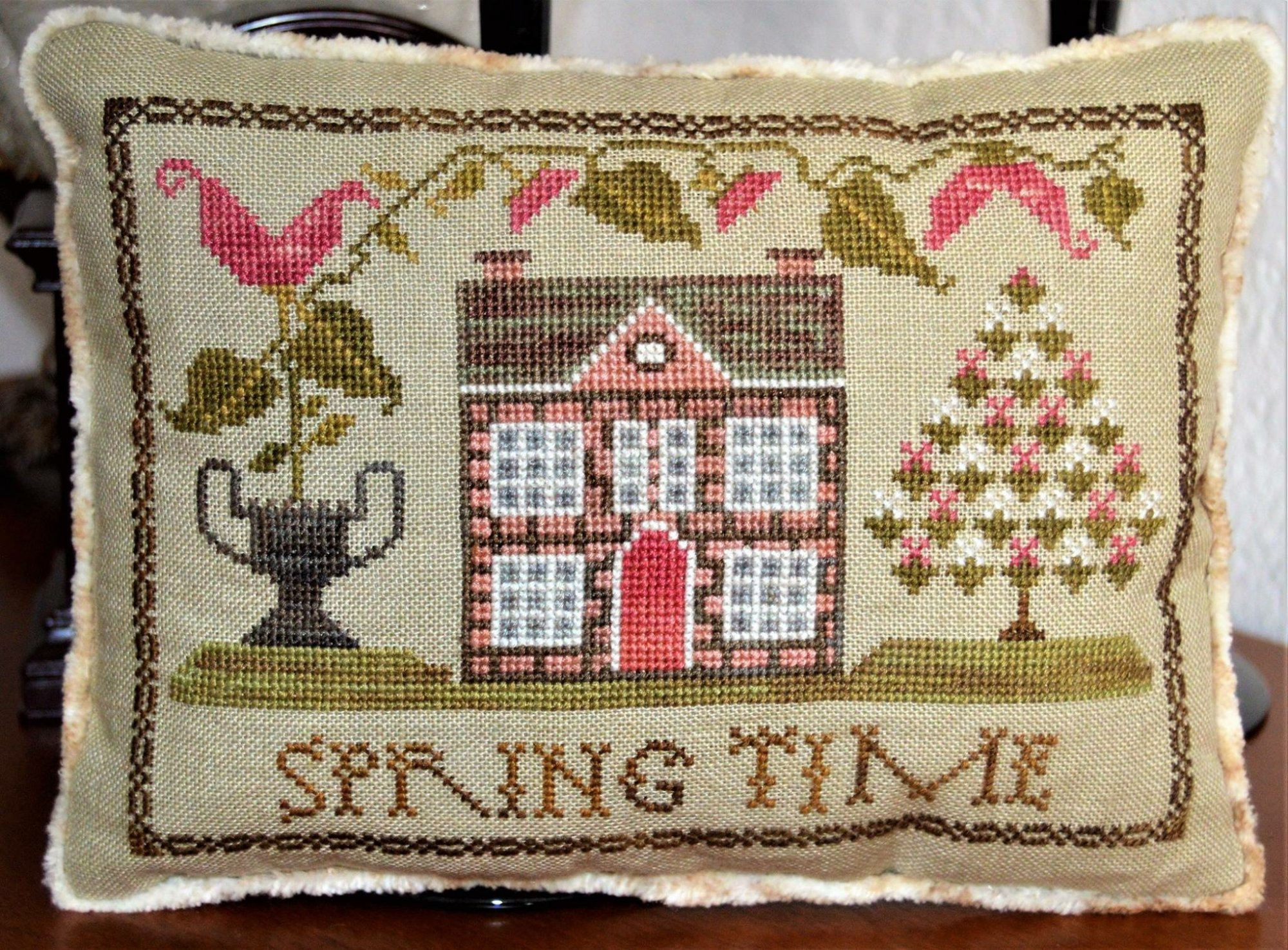 Abby Rose Designs Spring Time