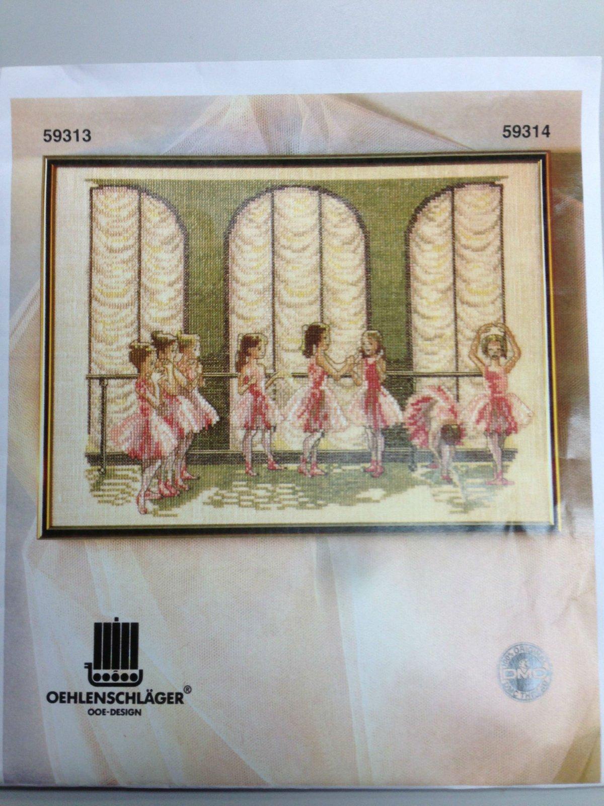 Oehlenschlager 59313 (ballerinas)