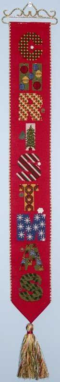 DebBee's Designs Banner Days - Christmas