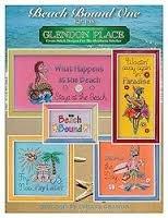 Glendon Place Beach Bound One