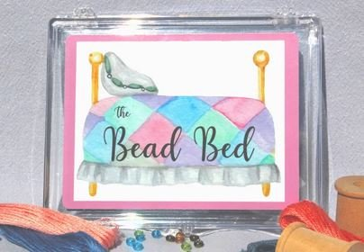 Bead Bed sticky bead pad