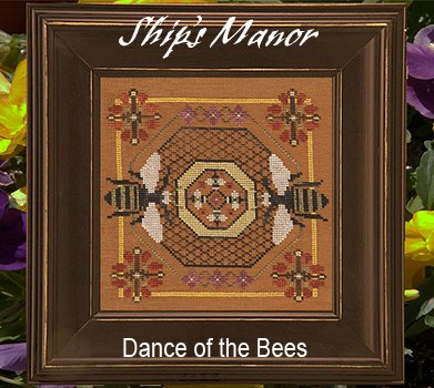Ship's Manor Dance Of The Bees