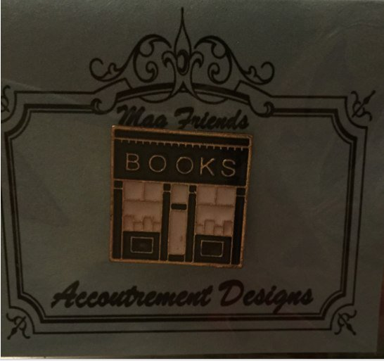 Accoutrement Designs Bookstore