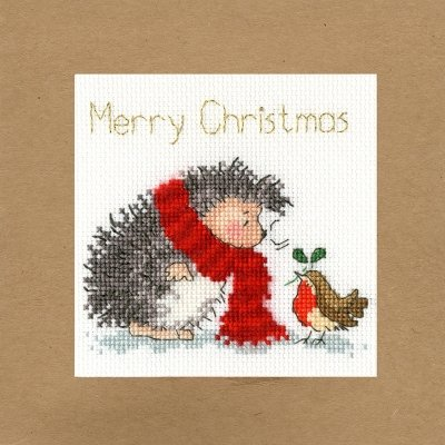 Bothy Threads Christmas Wishes